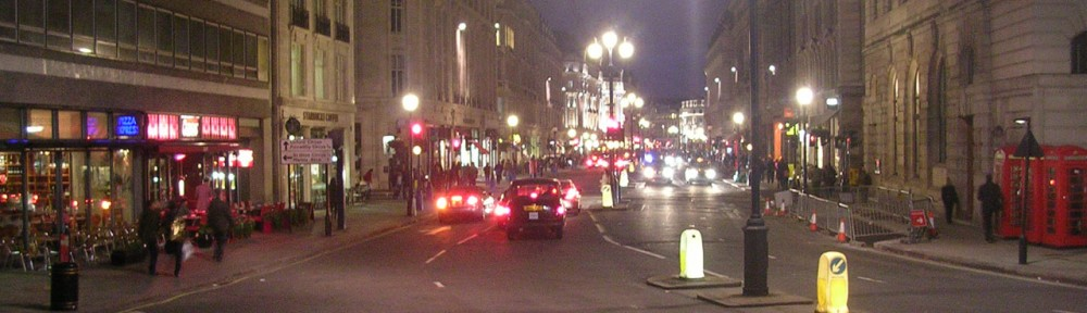 london-by-night