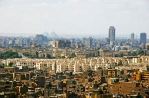 Cairo-view