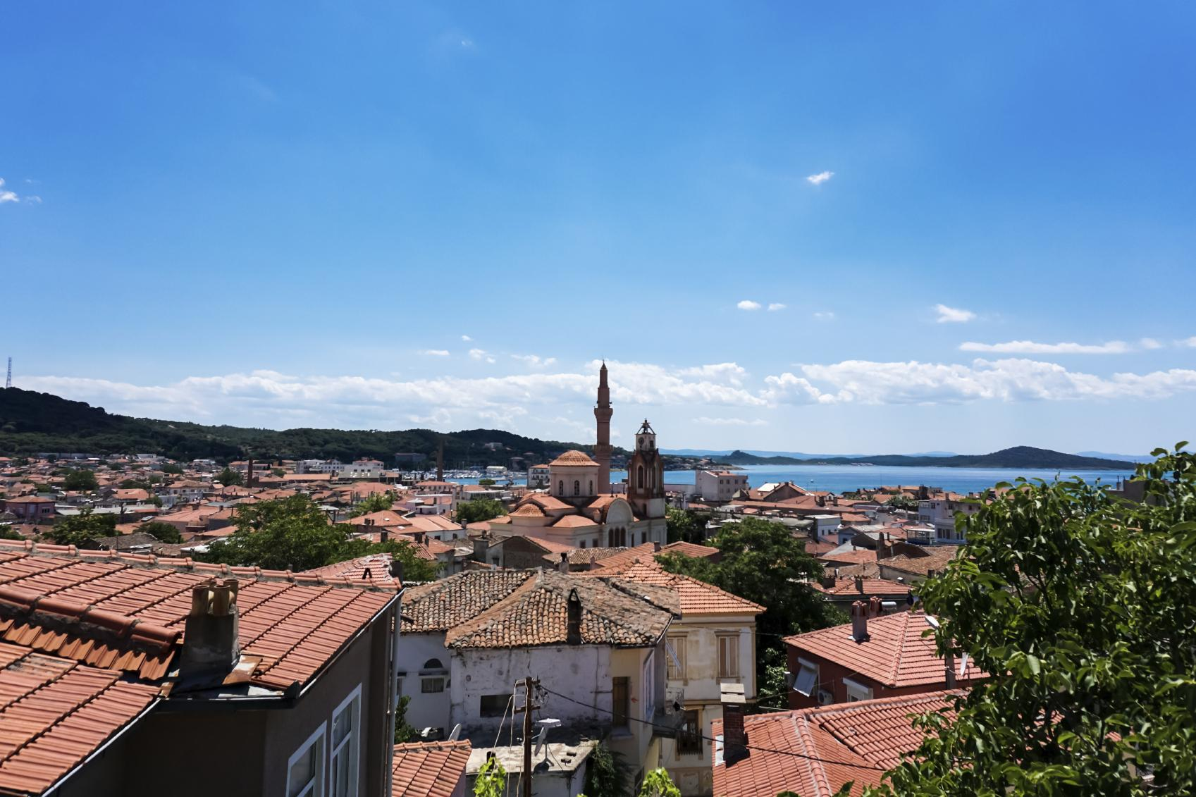 5 Must-Visit Destinations on the Turkish Aegean Coast3