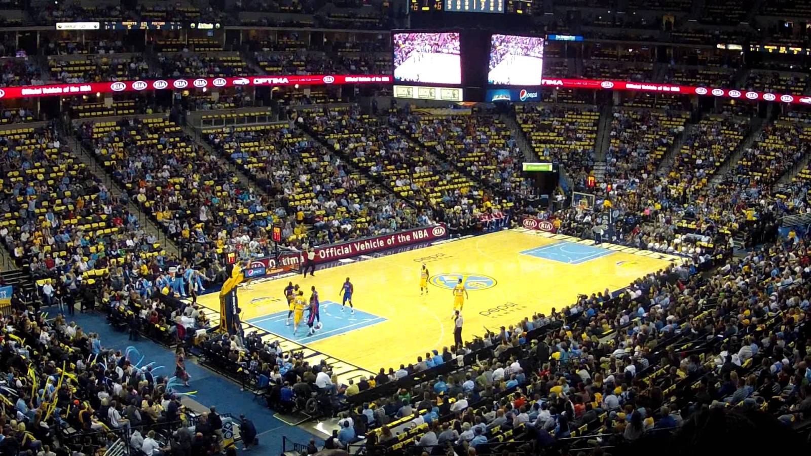Visit These Cities – And Check Out An NBA Game! 3