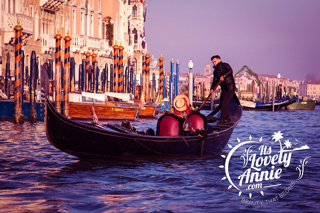Venice attraction