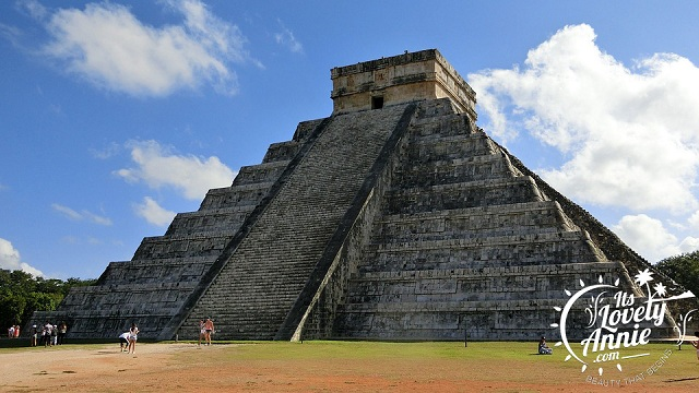 Mexico tourist attraction