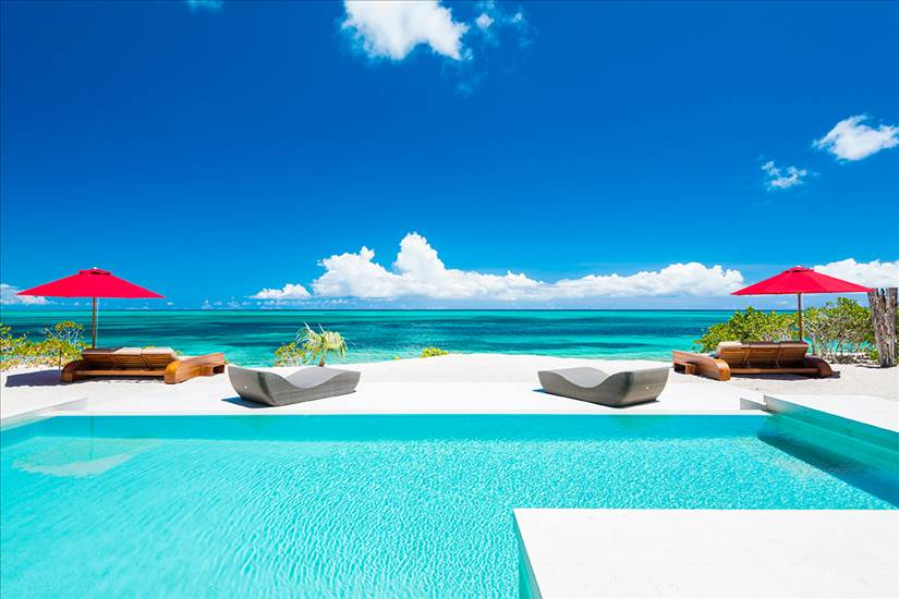 VACATIONING IN THE TURKS AND CAICOS 2