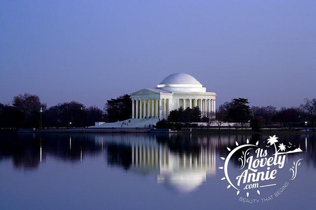 Washington dc attractions